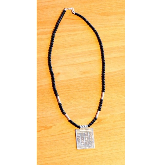 Collier argent 925°/oo - 11,2 g