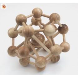 Casse tête molécule