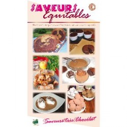 Saveurs très chocolat Vol 4