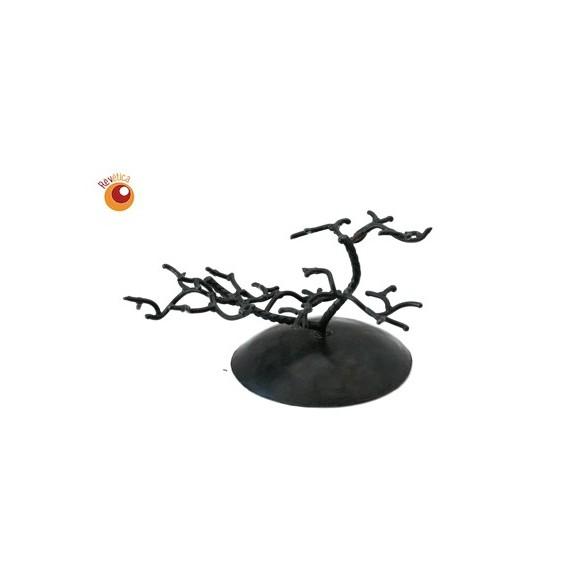 Porte bijoux branches 9 cm
