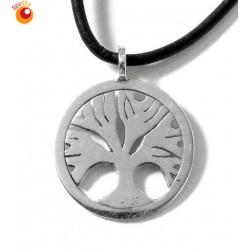 Pendentif argent arbre de vie 925‰ - 4,2 g