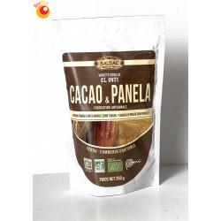 Cacao sucré bio 250 g
