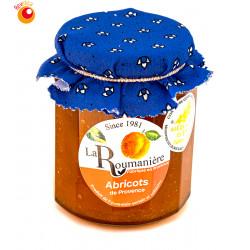 Confiture d'abricots 335 g