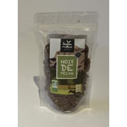 Noix pécan bio 125 g